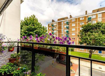 Thumbnail 2 bed flat to rent in St Saviours Estate, London Bridge