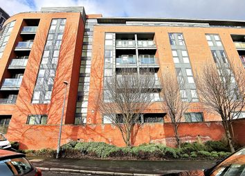 2 bed flat for sale in Bury Street, Salford M3