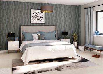 2 bed flat for sale in Bell Barn Shopping Centre, Cregoe Street, Edgbaston, Birmingham B15