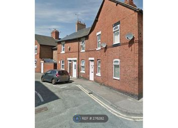 Thumbnail 2 bed terraced house to rent in Sibell Street, Chester