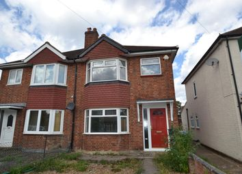 Thumbnail 3 bed semi-detached house to rent in Cottimore Avenue, Walton-On-Thames