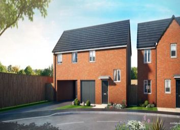 Thumbnail 2 bed property for sale in Willow Road, Bedford