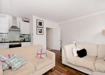 Thumbnail 2 bed flat to rent in Ronalds Road, Islington, London