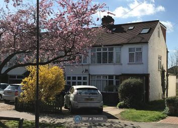 4 bed end terrace house to rent in Green Lanes, Hatfield AL10