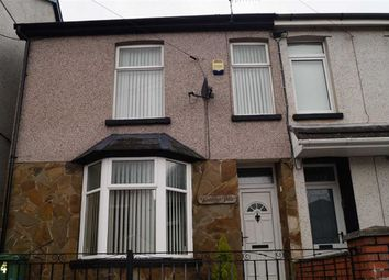 Thumbnail 2 bed semi-detached house for sale in Albert Street, Mountain Ash