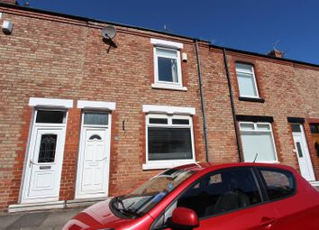 2 bed terraced house for sale in St. Andrew Street, Darlington DL1
