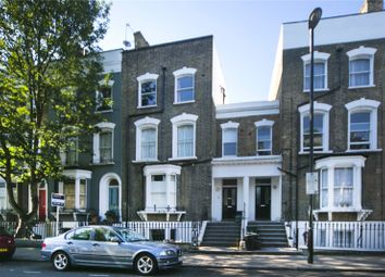 Thumbnail 3 bed flat for sale in Grosvenor Avenue, Highbury