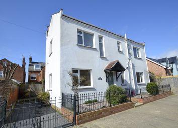 3 bed detached house for sale in Queens Road, Felixstowe IP11