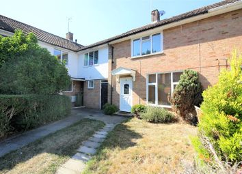 Thumbnail 2 bed terraced house for sale in Hart Close, Bracknell, Berkshire