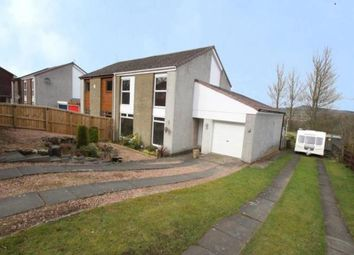 Thumbnail 4 bed semi-detached house for sale in Gleneagles Avenue, Glenrothes, Fife