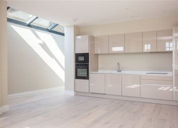 Thumbnail 2 bed property for sale in Fortis Green, East Finchley, London