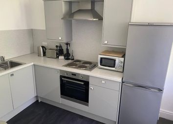 Thumbnail 2 bed flat to rent in Stewartville Street, Partick, Glasgow
