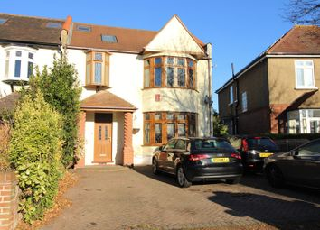 Thumbnail 5 bed semi-detached house for sale in Endlebury Road, Chingford