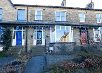 Thumbnail 5 bedroom terraced house for sale in Bingley Road, Shipley