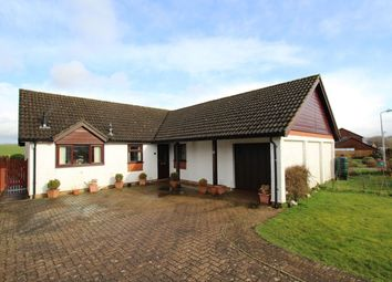Thumbnail 2 bed bungalow for sale in Pontwilym, Brecon