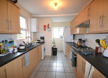 Thumbnail 6 bed terraced house to rent in Lincoln Road, Reading, Berkshire