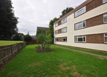 Thumbnail 2 bed flat to rent in Moat Road, East Grinstead