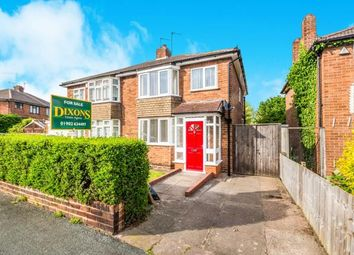 Thumbnail 3 bed semi-detached house for sale in Glebe Road, Willenhall, West Midlands