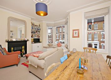 Thumbnail 1 bed flat for sale in Hormead Road, London