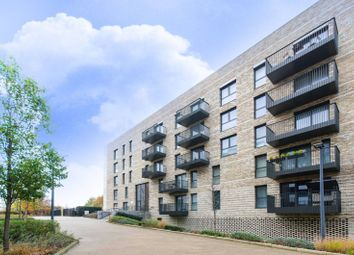 Thumbnail 1 bed flat for sale in Bramwell Way, Silvertown