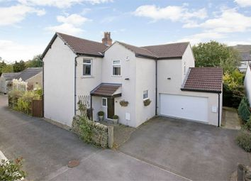 Thumbnail 4 bed detached house for sale in 15 Belmont Road, Ilkley, West Yorkshire