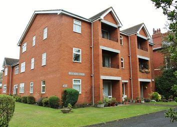 Thumbnail 2 bedroom flat for sale in Beaumont Court, Lytham St Annes