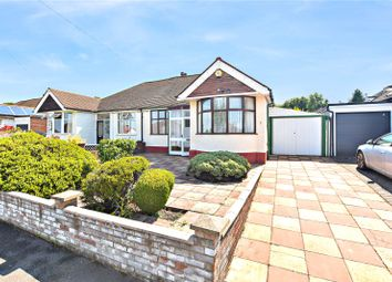 Thumbnail 3 bed bungalow for sale in Selborne Avenue, Bexley, Kent