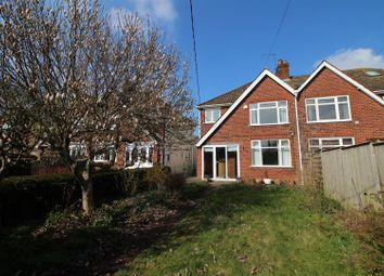 3 bed semi-detached house for sale in Bath Road, Chippenham SN14