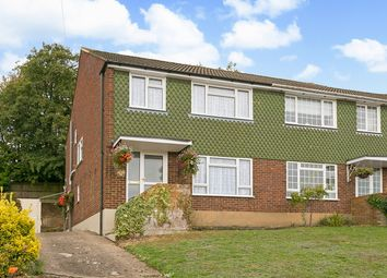 Thumbnail 3 bed semi-detached house for sale in Adam Close, High Wycombe
