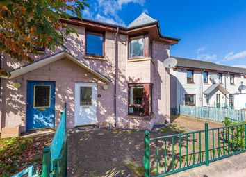 Thumbnail 3 bed semi-detached house for sale in Hay Drive, Niddire, Edinburgh