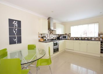 Thumbnail 3 bed detached house for sale in Main Road, Newbridge, Yarmouth, Isle Of Wight