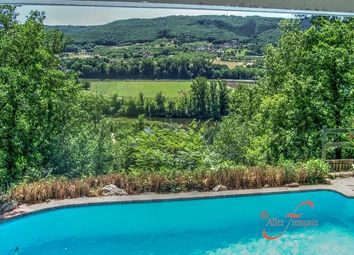 Thumbnail 4 bed property for sale in Souillac, Lot, 46200, France