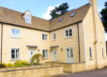 Thumbnail 3 bed flat for sale in Admiralty Row, Cirencester, Gloucestershire