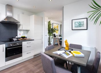 "Thumbnail 2 bedroom flat for sale in ""Apartment Block E"" at Barrow Walk, Birmingham"
