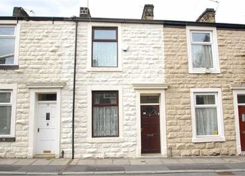 Thumbnail 2 bed terraced house to rent in Grimshaw Street, Church, Lancashire