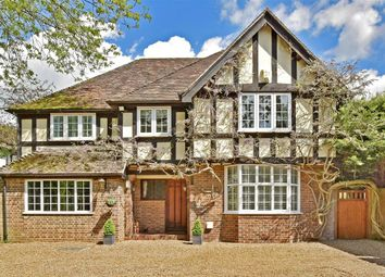 5 bed detached house for sale in Balcombe Road, Horley, Surrey RH6