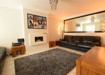 Thumbnail 5 bedroom semi-detached house for sale in Burnell Avenue, Welling