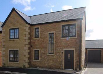 Thumbnail 3 bed detached house for sale in Spelsbury, Fellside Development, Chipping