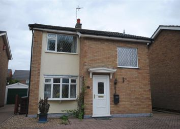 Thumbnail 4 bed detached house to rent in Coniston Road, Barrow Upon Soar, Loughborough
