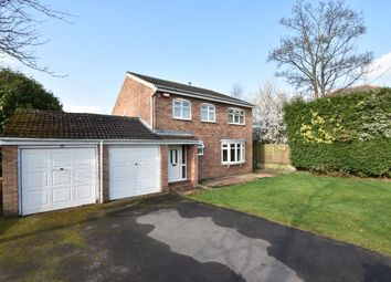 4 bed detached house for sale in Woodthorpe Glades, Sandal, Wakefield WF2