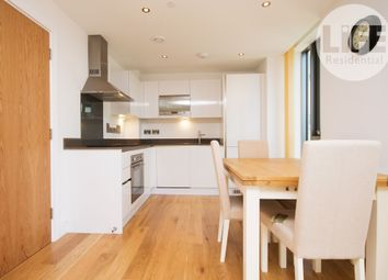 Thumbnail 2 bed flat to rent in Arc Tower, 32 Uxbridge Road, Ealing, London