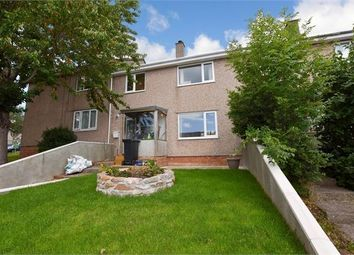 3 bed terraced house for sale in Drake Road, Buckland, Newton Abbot, Devon. TQ12