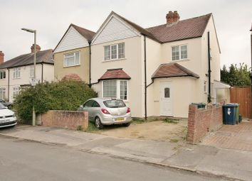 Thumbnail 5 bed detached house to rent in Benson Road, Headington