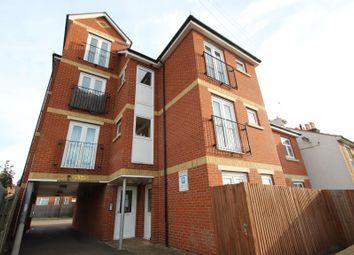 Thumbnail 1 bed flat to rent in Ridgepoint Court, Wheeler Street, Maidstone, Kent