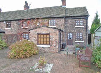 Thumbnail 2 bed cottage for sale in Mill Square, Aintree, Liverpool