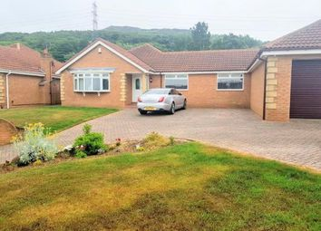 Thumbnail 4 bedroom bungalow for sale in Keepersgate, Middlesbrough, .