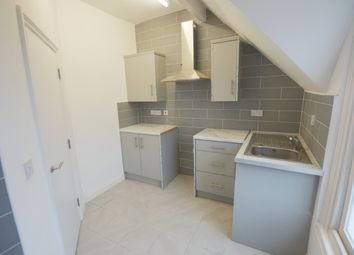 Thumbnail 1 bedroom flat to rent in The Royal, Eckington, Sheffield