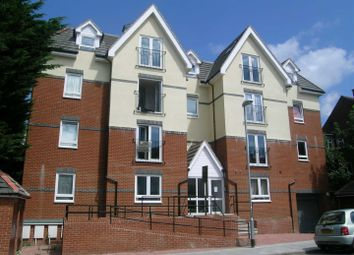 Thumbnail 2 bed flat for sale in St Simons Road, Southsea, Portsmouth, Hampshire