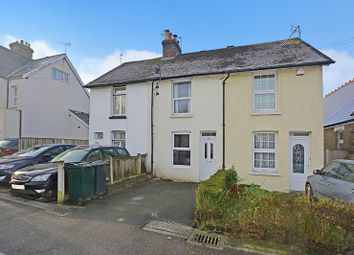 Thumbnail 2 bed terraced house for sale in Cudworth Road, Willesborough, Ashford