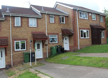 Thumbnail 2 bed terraced house for sale in Brenig Close, Thornhill, Cardiff